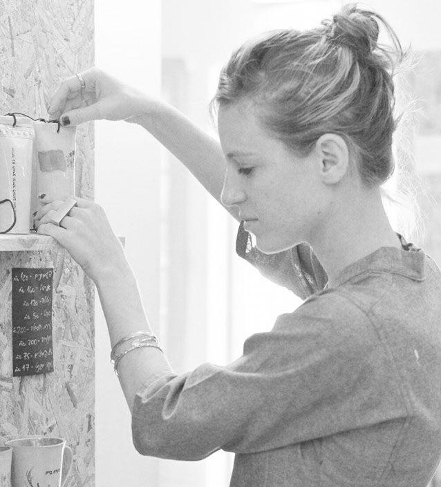 דרור שדה סטודיו בורנשטיין עיצוב הבית בלוג הצד שלה חנות אינטרנטית