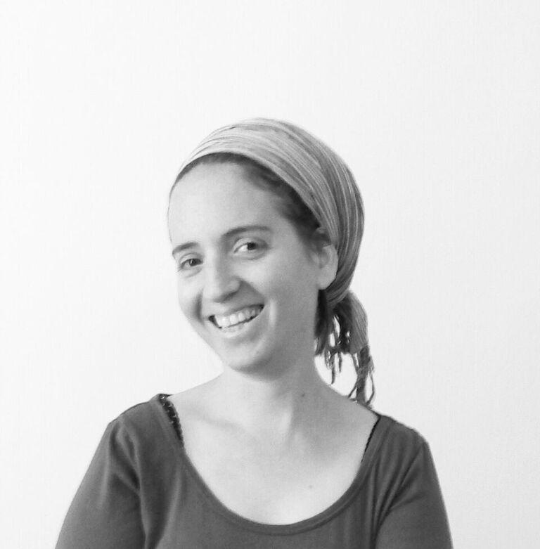 אחינעם לוי בלוג הצד שלה סטודיו בורנשטיין עיצוב הבית מפגש חברות