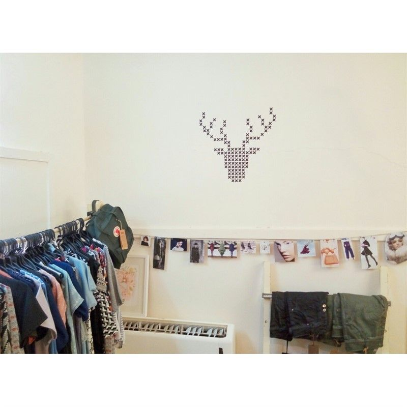 סטודיו בורנשטיין בלוג חנות בגדים קיבוץ טירת צבי